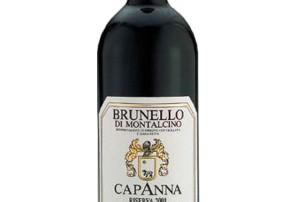 2006_Brunello_di_Montalcino_Riserva_Capanna