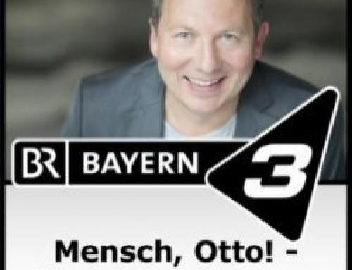 BR Mensch Otto! Paula Bosch und Tim Raue, Sommelière und Sternekoch