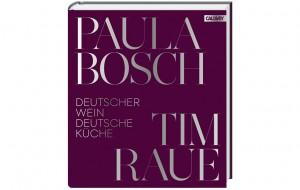 Deutscher Wein & Deutsche Küche   Paula Bosch