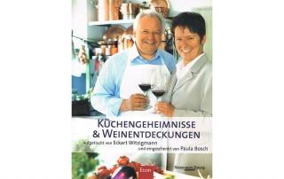 Weinentdeckungen | Paula Bosch