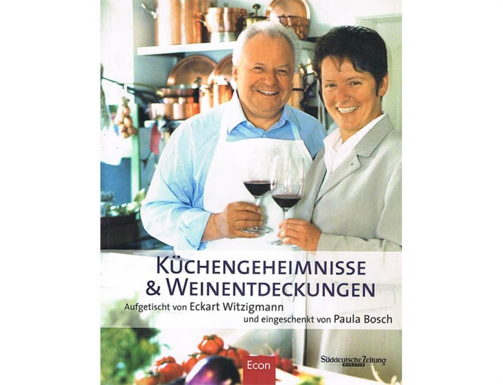 Weinentdeckungen & Küchengeheimnisse