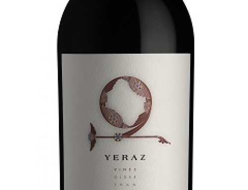 Yeraz, Areni Noir, Zorah Wines, Armenien 2012