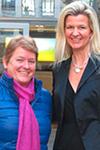 'Exklusiv-Muenchen' trifft Paula Bosch