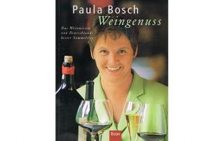 Weingenuss | Paula Bosch