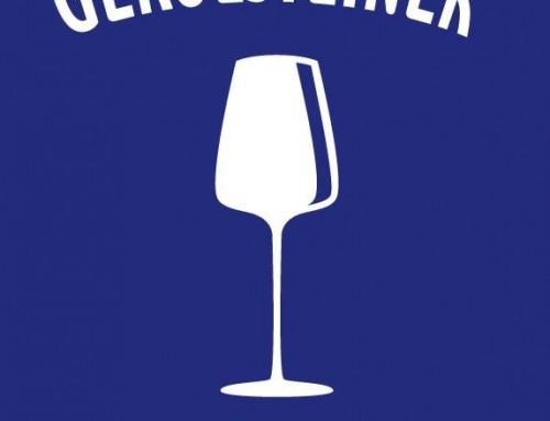 Gerolsteiner WeinPlaces im Weingut Von Winning, Deidesheim