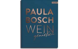Wein genießen | Paula Bosch