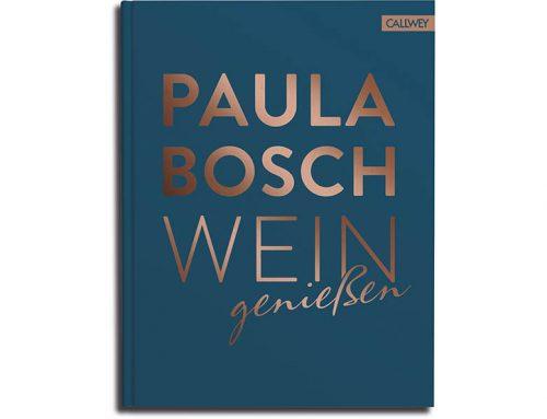 INVENTUR 7/2018 | Wein genießen – Das Weinwissen von Paula Bosch